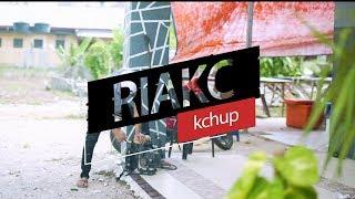 RIAKC: Zukie & Oyot - Ubat Stress