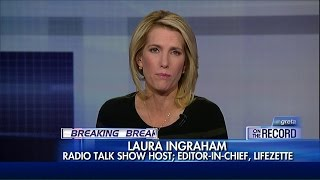Ingraham: American People Are Fed up with