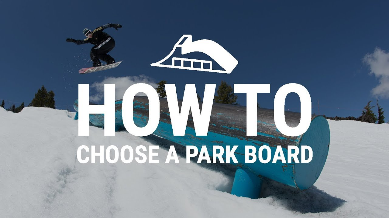 Snowboard Size Chart & Buying Guide | Tactics