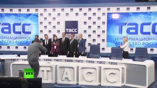 Международные наблюдатели оценивают организацию выборов в России