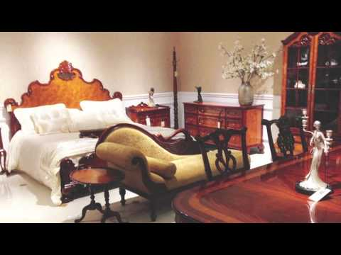 Jans2en Furniture Tianjin shop