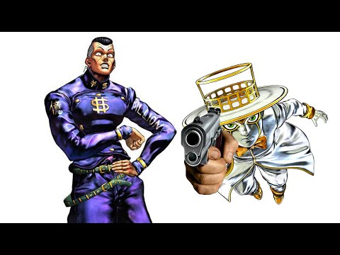 Oi Rohan! You're Going To Jail!