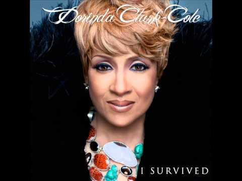 Dorinda Clark Cole - He Brought Me (AUDIO ONLY)