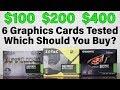 1080p Gaming - GTX 1050 vs 1060 vs 1070 - 23 Benchmarks