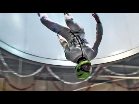 iFLY Dallas | Indoor Skydiving Competition