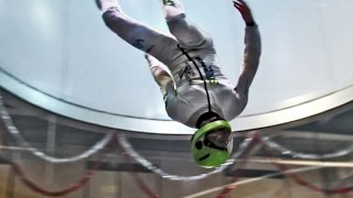 iFLY Dallas   Indoor Skydiving Competition
