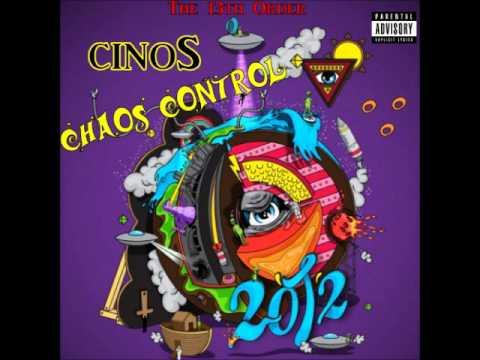 Cinos - Fallen Child Zone