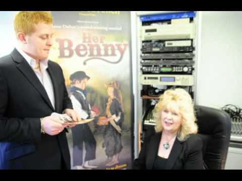 Her Benny Anne Dalton Interview