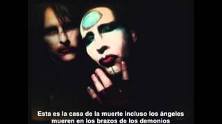 Скачать Marilyn Manson Odds Of Even Subtitulada Al Español
