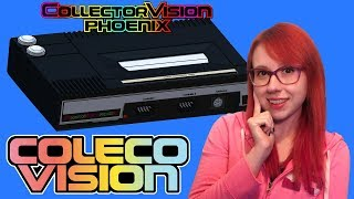CollectorVision Phoenix: Thoughts on the ColecoVision FPGA Console