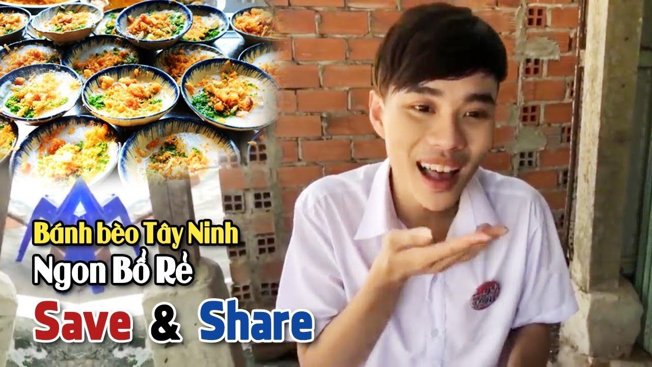 🔴 Bánh Bèo Tây Ninh Rẻ Mà Siêu Ngon | LIVESTREAM cùng WANBO Tập 49 | Ngày 09/09