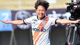 カマタマーレ讃岐vsAC長野パルセイロ J3リーグ 第1節