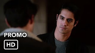 "Twisted 1x17 Promo ""You're a Good Man Charlie McBride"" (HD)"