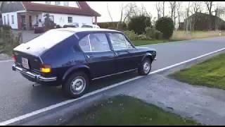 Alfa Romeo Alfasud 5M 1976