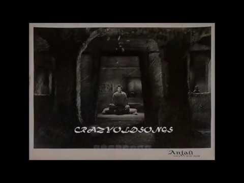 BUDDHAM SHARNAM GACHHAMI - RAFI AND CHORUS-NYAYA SHARMA -JAIDEV -ANJALI (1957)