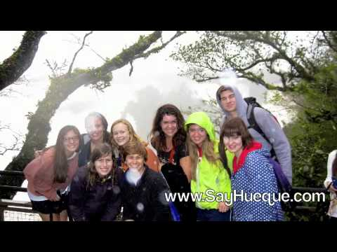 Iguazu Falls Tours And Iguazu Travel Guide
