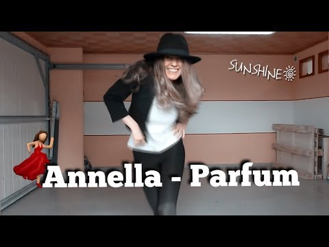 Annella - Parfum (Electro Swing Dance)   SMILIN