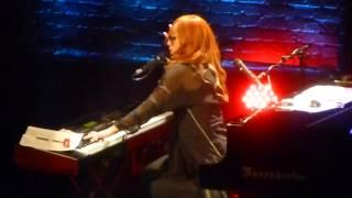 Tori Amos - Riot Poof (Greek Theatre, Los Angeles CA 7/23/14)