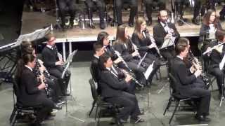 Pasodoble Gallito - Banda de Música de Arona