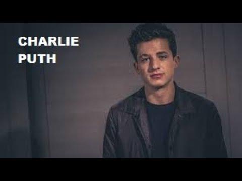Charlie Puth-One Call Away Lyrics