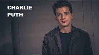Charlie puth-One Call Away lyrics