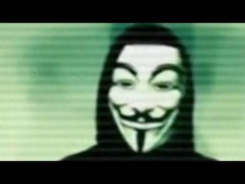 Anonymous plans 'ISIS