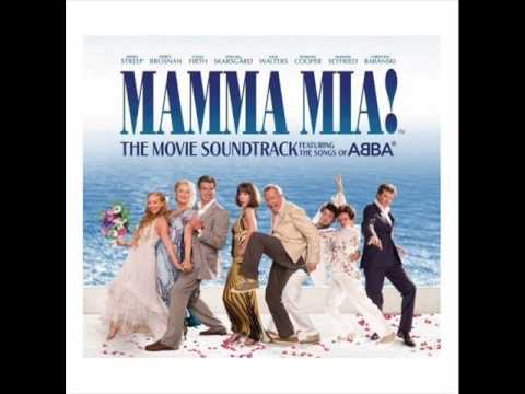 Mamma Mia! Soundtrack - Honey, Honey with lyrics