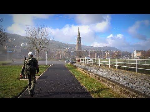 Port Glasgow to Greenock