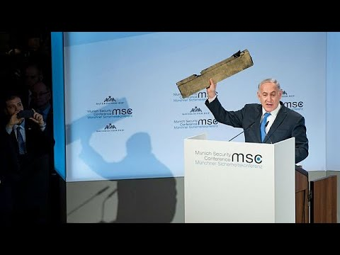 Israel warns it could act against Iran