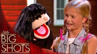 Darci Lynne Performance