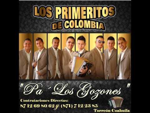 Pa Los Gozones - Los Primeritos De Colombia