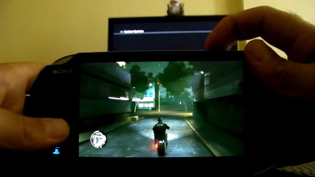 Ps Vita Remote Play Need For Speed Hot Pursuit Medal of Honor Grand ...