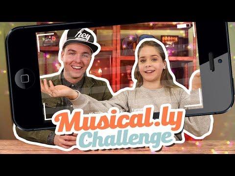 MUSICALLY CHALLENGE!