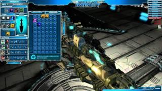Stellar Impact - Gameplay Trailer (PC)