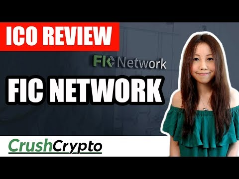 ICO Review: FIC Network (eFIC)  - Fixed Income for Blockchain Assets