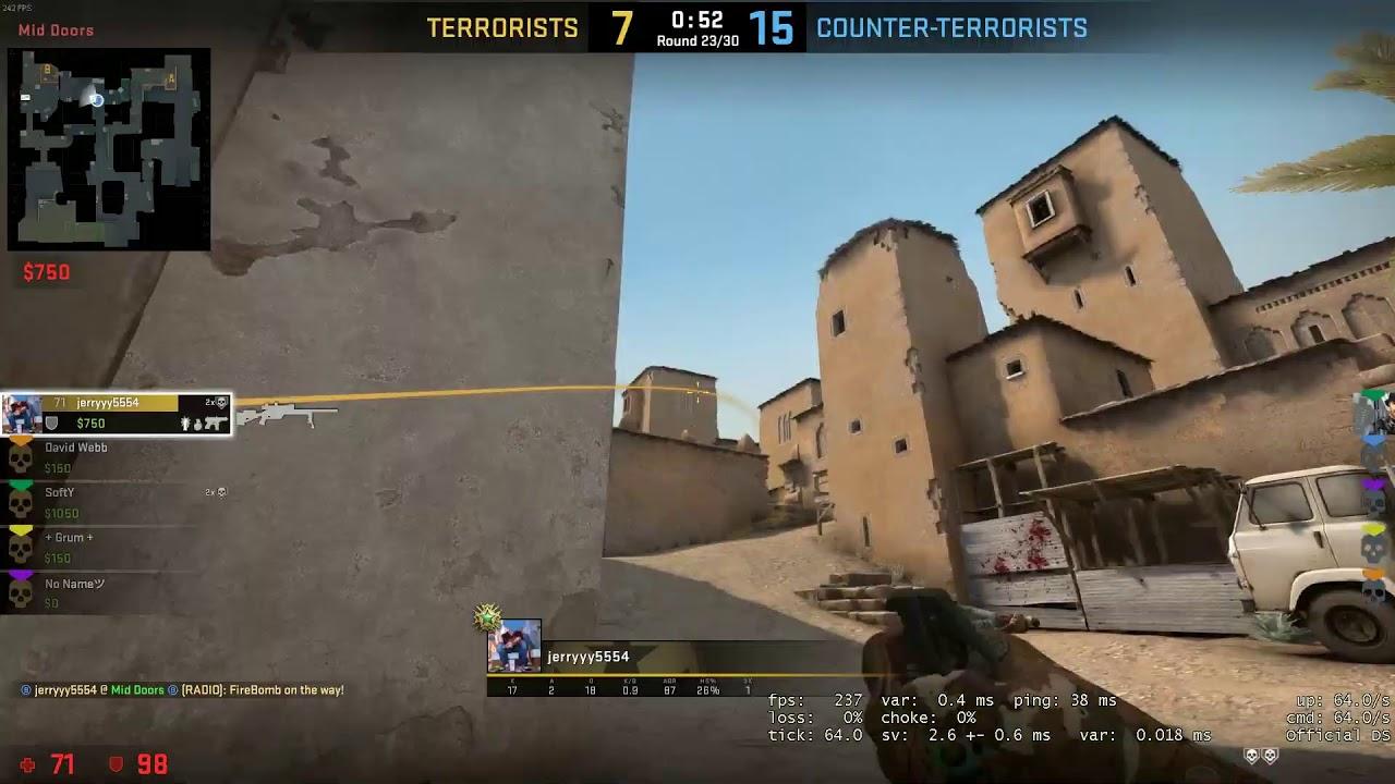 CS:GO Competitive Part 12