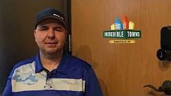 Asheville Social Media - American Eagle Locksmith Testimonial for Incredible Towns Asheville