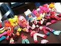 Lalaloopsy Girls Review and Collection Video