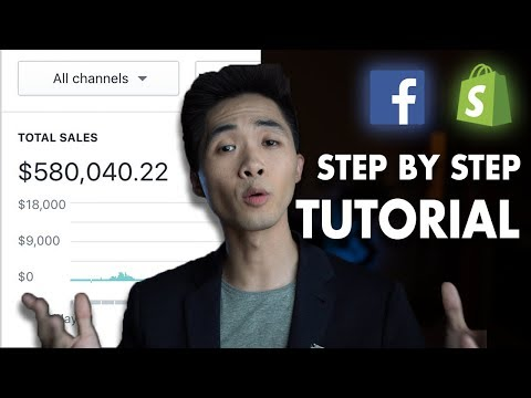 [Giveaway] $0-$580,040 in 8 Months Step By Step Tutorial   Shopify Dropshipping Journey 2019 thumbnail