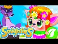 Smighties -Fairy Tale Stories For Kids & The Big Adventure | Cartoons for Kids | Funny Kids Cartoons
