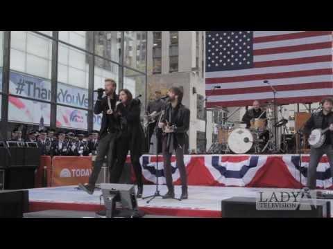 Webisode Wednesday - Episode 271 - Lady Antebellum