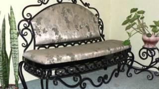 ХУДОЖЕСТВЕННАЯ КОВКА В Г.ТЫНДА(ХУДОЖЕСТВЕННАЯ КОВКА НА ЗАКАЗ!!!!!!!Перила, ограждение,оградки,скамейки, решетки,заборы,мебель...и много друго..., 2013-03-26T23:19:50.000Z)