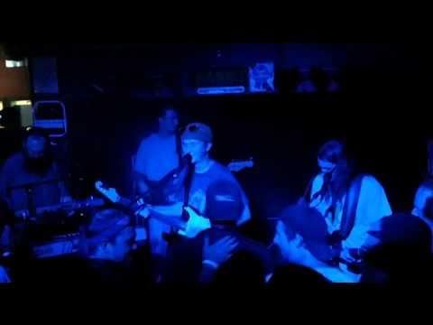 Big Something| 01921 | Peasant's Pub | The Jam Goes On | Greenville | North Carolina