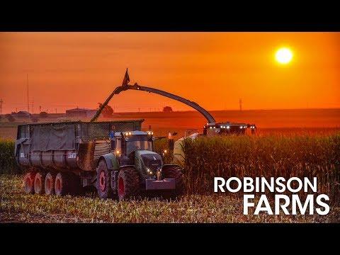 The Loft - Episode 10 - Robinson Farms