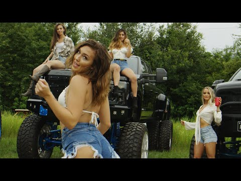 Savannah Dexter - Big Trucks ft. Adam Calhoun x Demun Jones x Dusty Leigh (Official Music Video)