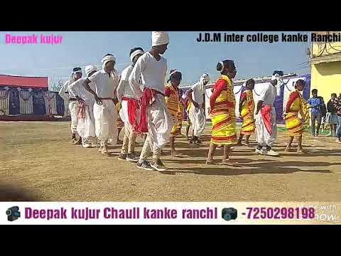 J.D.M inter college kanke Ranchi