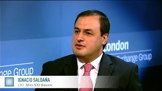 Afore XXI Banorte on Mexican pension funds   World Finance Videos
