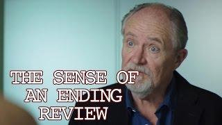 The sense of an ending review - jim broadbent, charlotte rampling, harriet walter