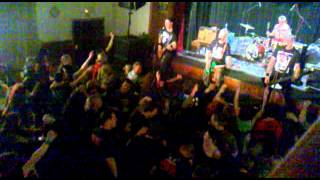 SPS - Útěk z reality (Yellow town rock fest Žlutice) 2012