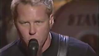 Metallica - Live at Experience Music Project, Seattle, WA, USA (2000) [Full Pro-Shot]